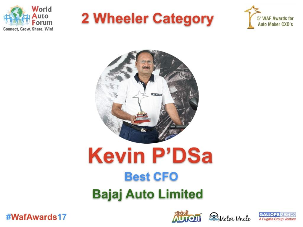 2019 World Auto Forum Awards
