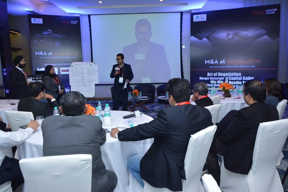 World Auto Forum | World Auto Forum connects Auto Suppliers