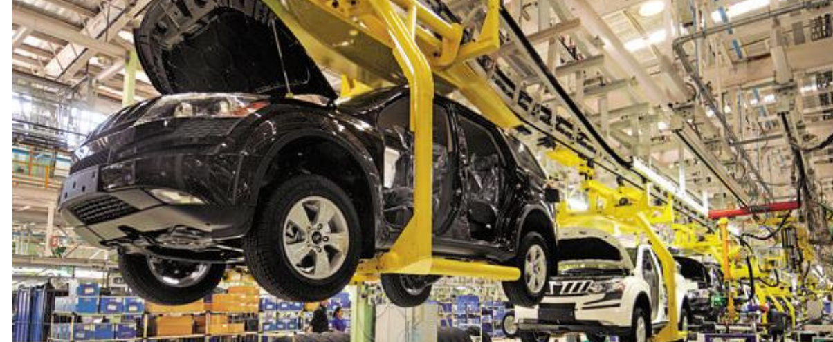 Indian Automobile Industry Poised to take the World stage