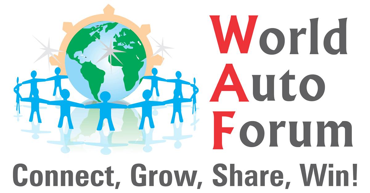 World Auto Forum   World Auto Forum connects Auto Suppliers